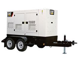 Génératrices diesel (50-2000 kW) Rental