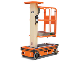 EcoLift Non-Powered Lifts Rental