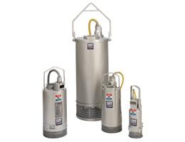 "2"" Electric Submersible Pumps Rental"