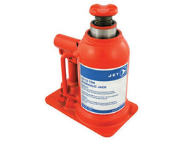 Hydraulic Bottle Jacks (5 - 50 Ton) Rental