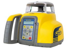 Niveaux laser à pente unique  Rental