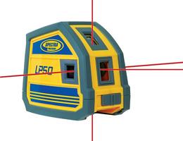 Lasers de poche Rental