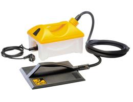 Nettoyeur à vapeur pour papier-peint  Rental