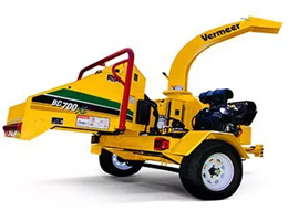 Wood Chippers Rental