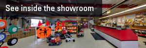 showroom kingston