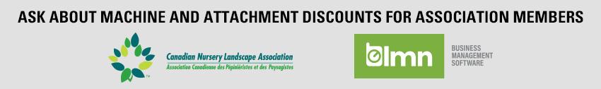 association discounts
