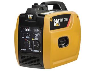 Cat INV1250 Inverter Generator