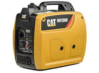 Cat INV2000 Inverter Generator