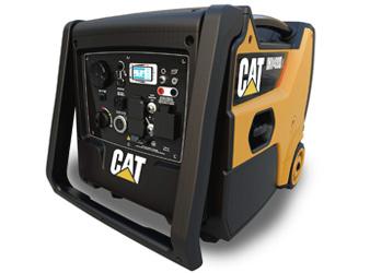 Cat INV4000 E Inverter Generator