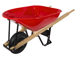 WHEELBARROW Rental
