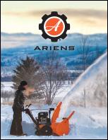 2020-2021 Ariens Winter Specials
