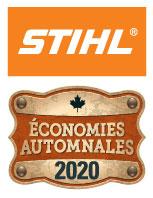 Spéciaux d'automne STIHL 2020