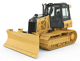 Bulldozers Cat  Rental