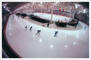 Ice & Snow Sports