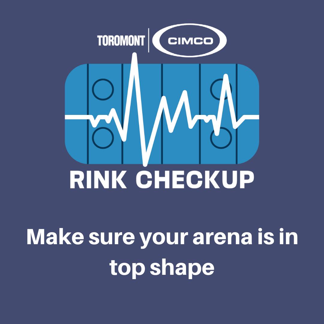 Rink Check up
