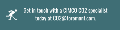 Get in touch with a CIMCO CO2 specialist today @ CO2@toromont.com.