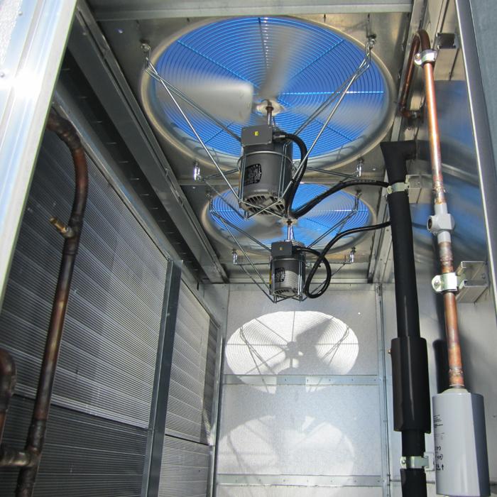 high capacity dehumidification 2