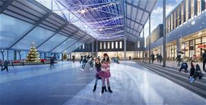C02 ice rink vancouver