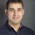 Rustam Saparov 1