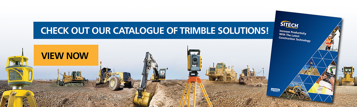 Trimble Solutions