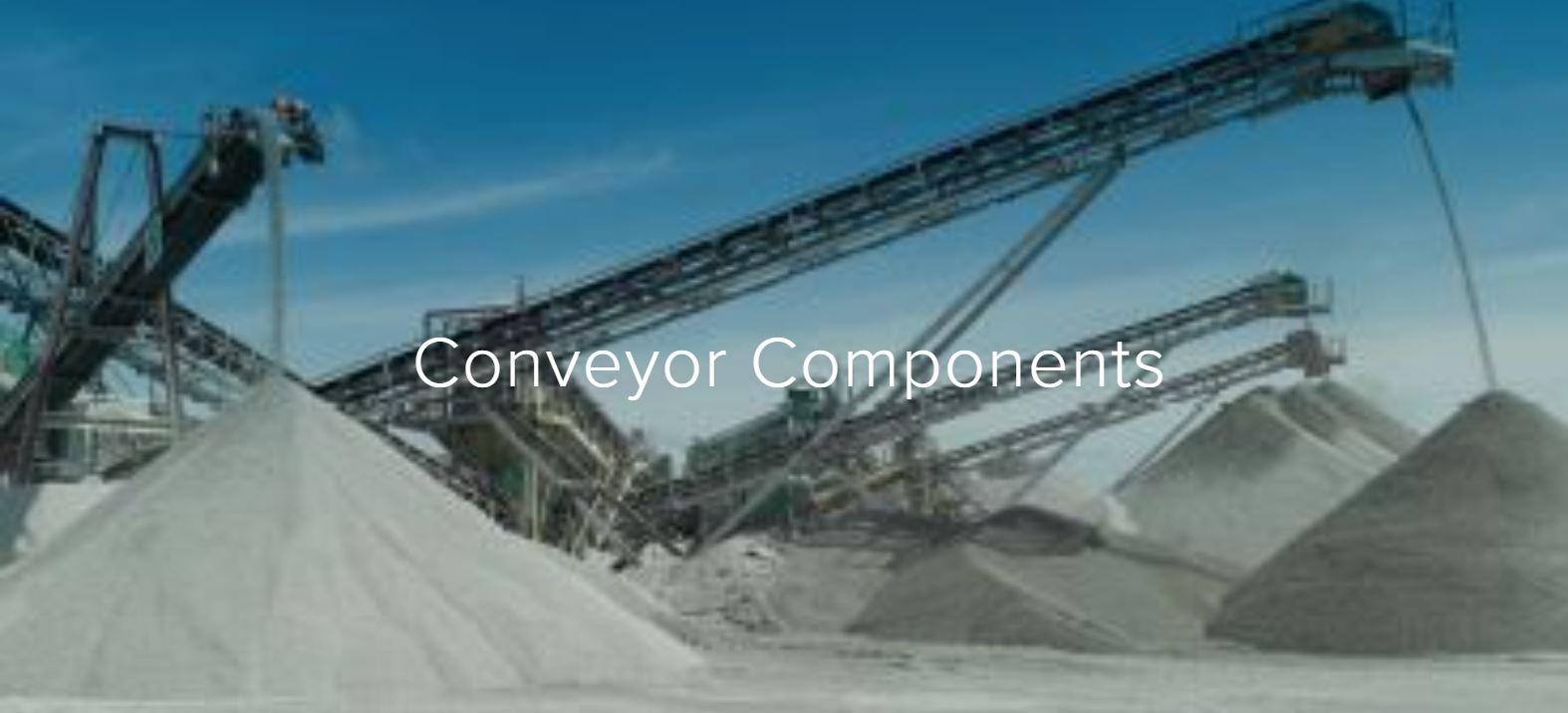 convey components