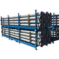 rental pipe for pumps