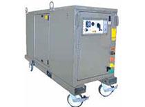 industrial heater rental