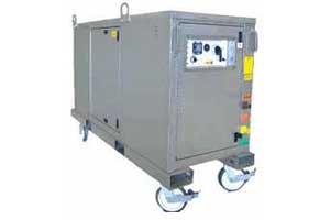 rental electric heaters