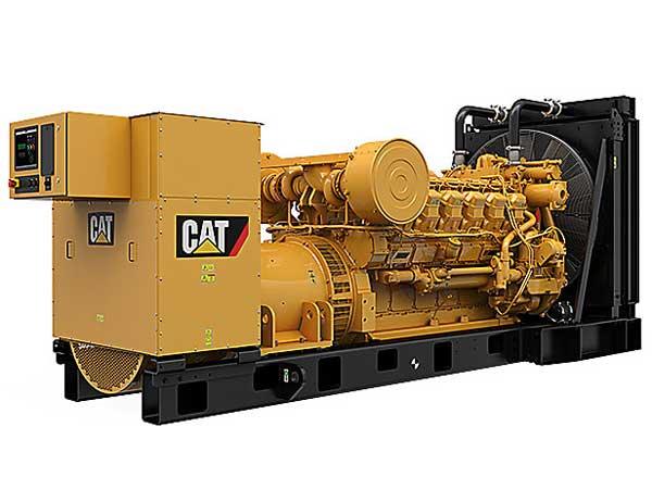 1250 kw diesel generator