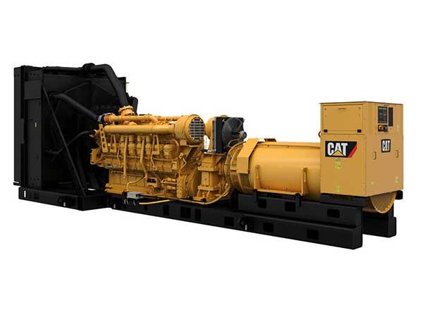1750 kw diesel generator