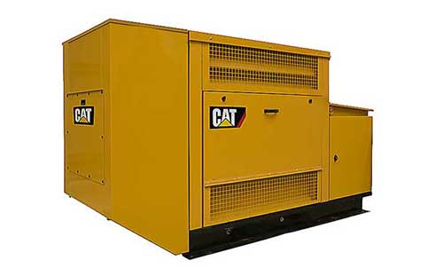 50 kw natural gas generator