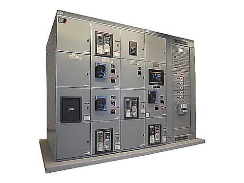 XLM Switchgear controls