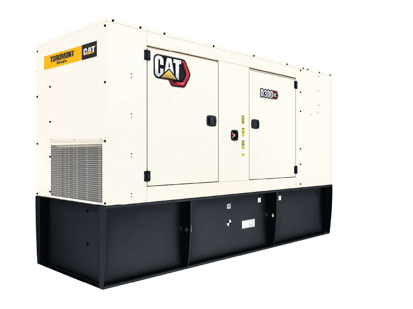 Download the GC Generator Set Specs Package. | Generators that are built to perform and priced to complete.