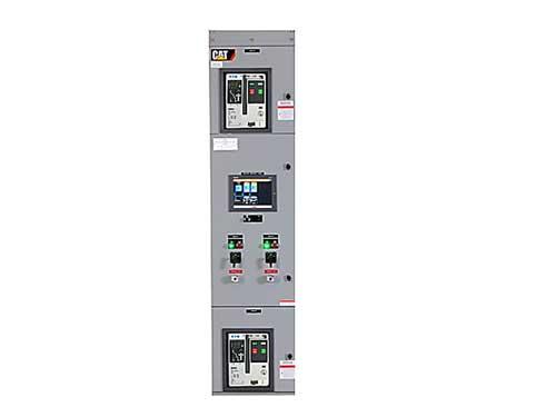 EGIS switcghear controls