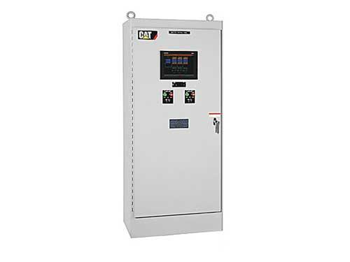 EPIC switchgear controls