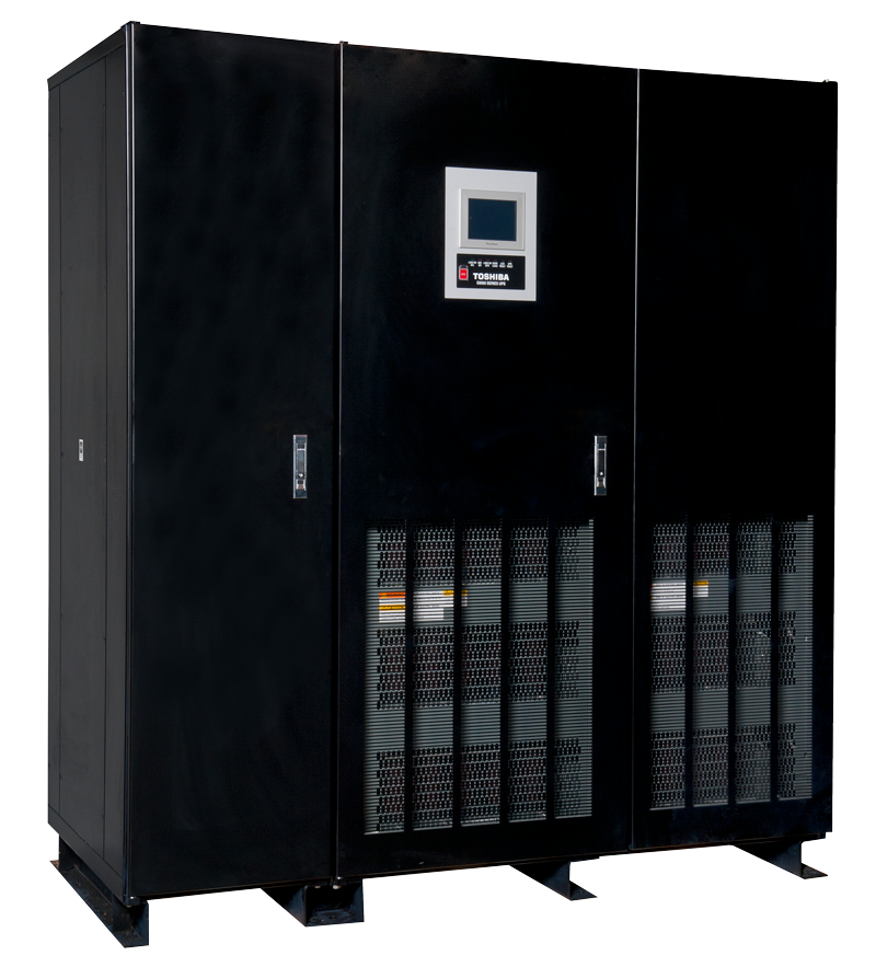 Toshiba G9000 UPS for data centres