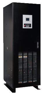 100-1000 kVA UPS