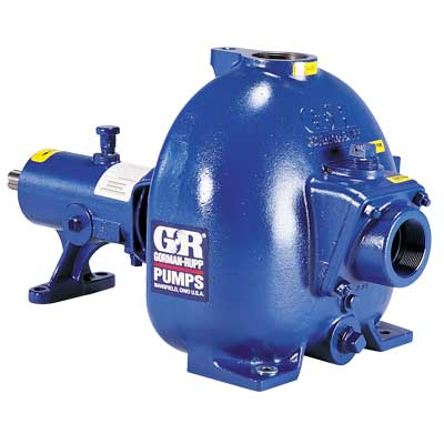 Rupp 80 Series Pumps