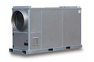 industrial heater rentals