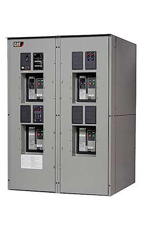 200A - 5000A ATS