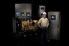 Toromont Powercare Services