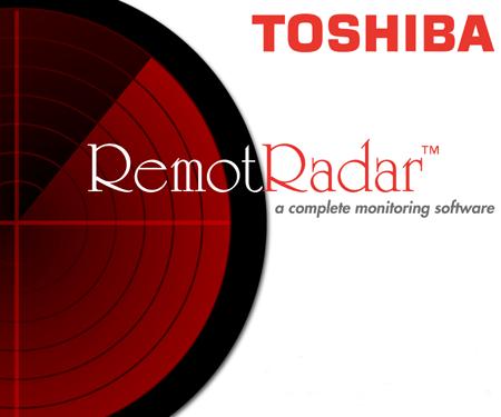 UPS remote monitoring software