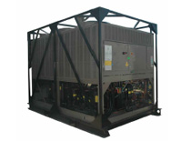 industrial ac and chiller rentals