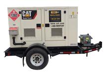 generator rentals Toromont