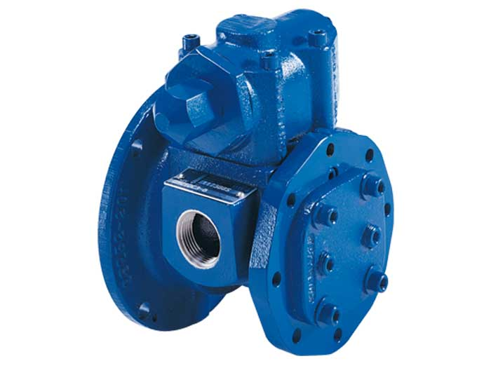 Gorman-Rupp Rotary Gear Pump