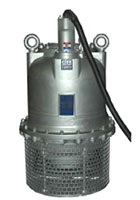 12 inch submersible pump rental