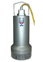 4 inch submersible pump rental
