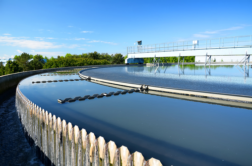 Water Plant & Waste Water Power