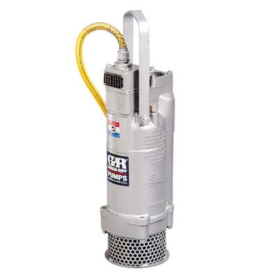 Narrow Submersibles Pump