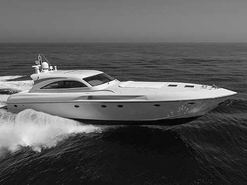 Canots et yachts
